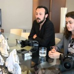 LensVid Exclusive: Interview with Nikon in Lisbon (D7100 & COOLPIX A)