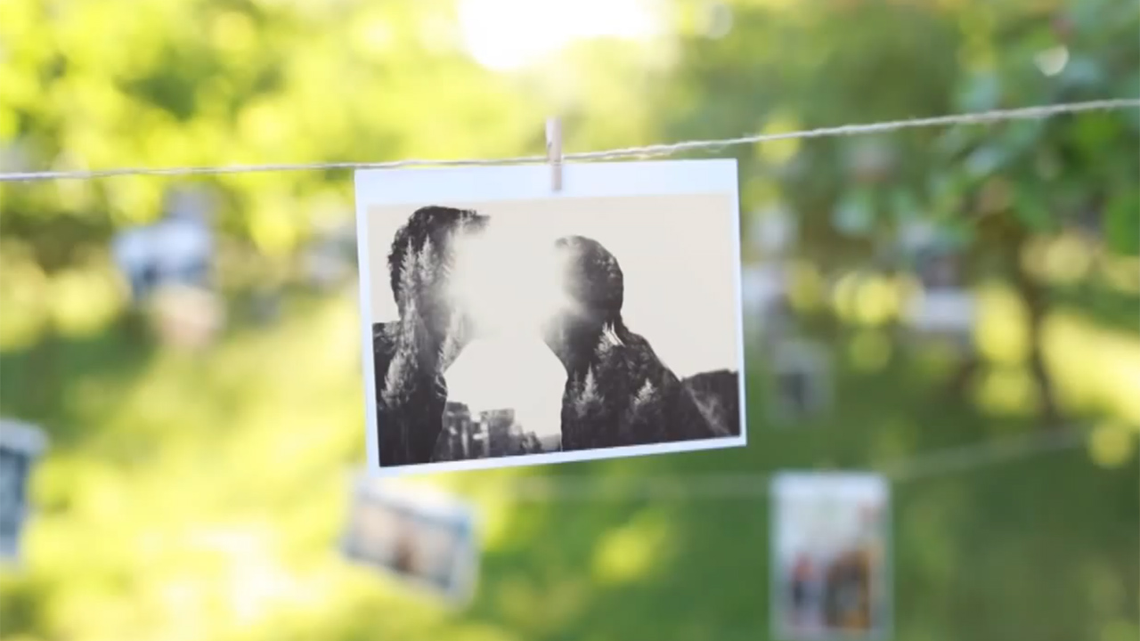 How to Create Double Exposure Photographs