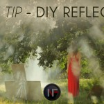 DIY Reflector Solution