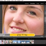 Lightroom 5: Spot removal – Clone vs. Heal