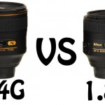 Nikon 85mm f/1.4G vs Nikon 85mm f/1.8G – Which is the Right Lens for You?