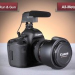 Audio for DSLR – The Complete Guide