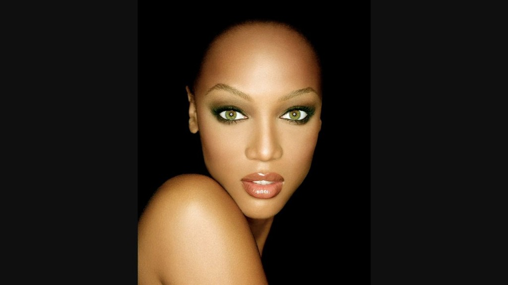 Master Series Matthew Jordan Smith On Shooting Tyra Banks