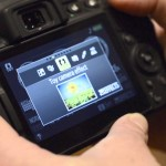 Nikon D5300 Hands-On Preview