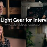 Best Light Gear for Filming Interviews