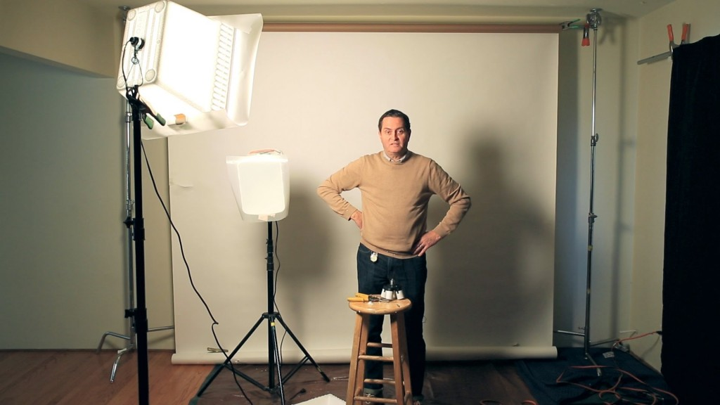 Tips For Setting Up A Home Or Office Studio LensVid