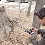 Sony A6000 Hands-On Field Test