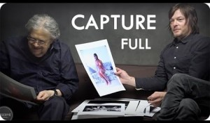 Norman Reedus & Al Wertheimer: Available Darkness | Capture™ Ep. 12 Full | Reserve Channel