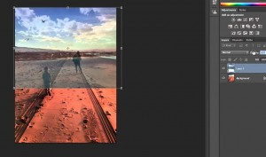Photoshop Playbook: How to Add a New Sky -- Compositing Basics