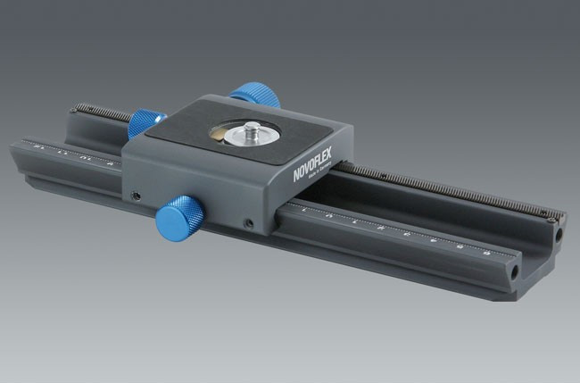 Novoflex-focusing-rail