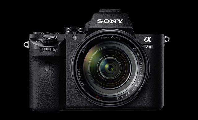 A7II-front