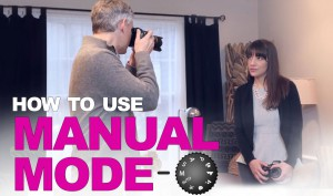 How to Use Manual Mode on Your Camera