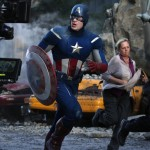 "Behind the Magic: Shooting 250,000 images for ""The Avengers"""