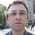 Humor: The life of a Google Glass Photographer