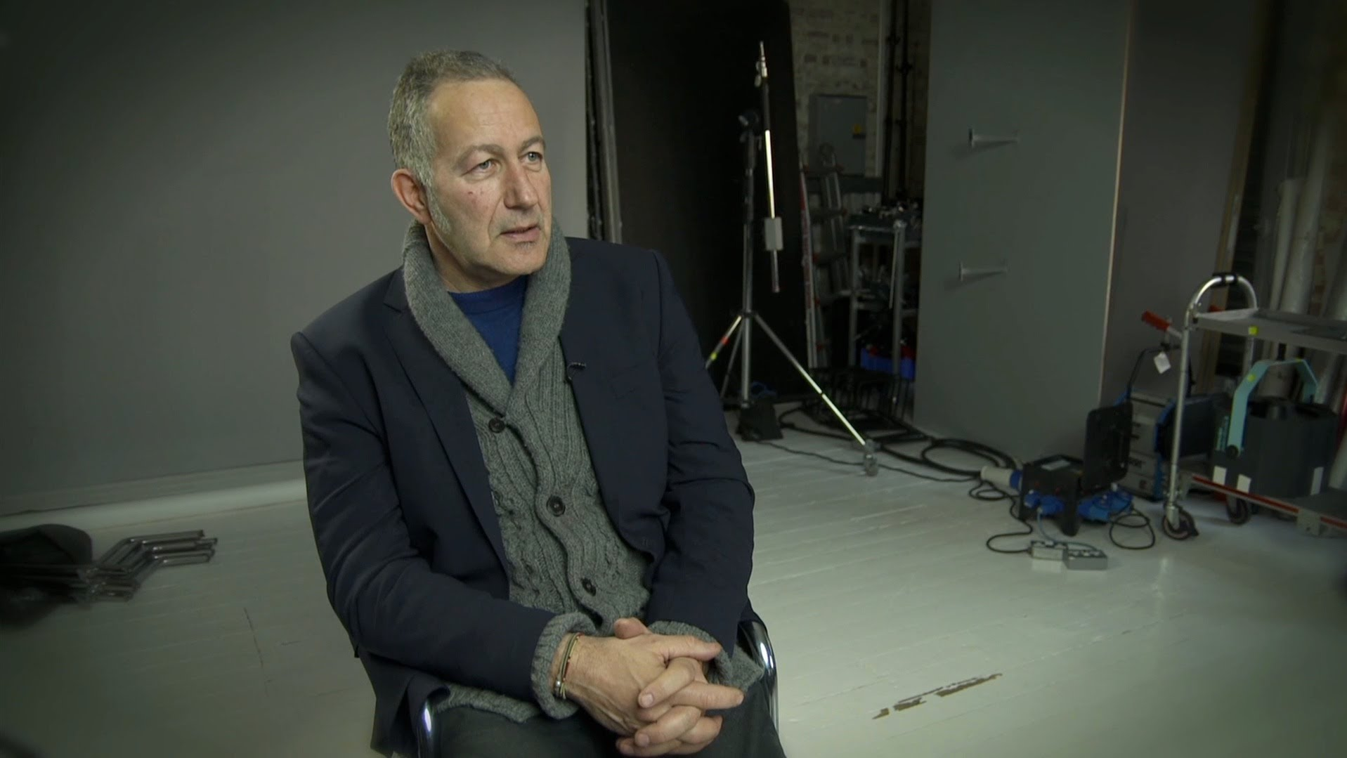 Nadav Kander: My Approach to Photography and Portraiture