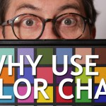 Why and How to Use a Color Chart?
