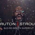 Bruton Stroube: Slow-Motion Crazy Party
