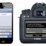 How to Connect your Smartphone to the Canon EOS 6D