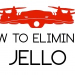How to Eliminate Jello Effect in Aerial Shots
