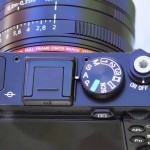 Sony Presents the New RX-1R – Full Frame Compact Camera with a Twist