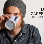 Lucas Zarebinski: Food Photography – Behind the Scenes