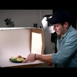 DIY: Creating a Simple Lightbox for Shooting Products