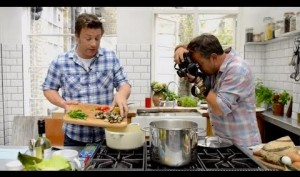 Jamie Oliver Food Photography on a Nikon D3200 Camera: Top Tips for Food Photography