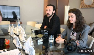 LensVid.com: Nikon Europe Interview in Lisbon (D7100 & CoolPix A)