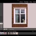 Lightroom 5: Correcting Perspective Using Upright Tool