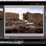 Lightroom 5: Using Lens distortion, Cropping, and Correcting Perspective