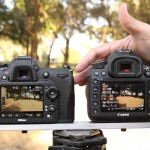 Nikon D7100 vs. Canon 5D Mark III – Movie Mode