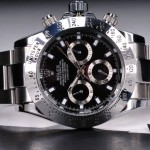 Photograph a Rolex watch, product photography lighting techniques