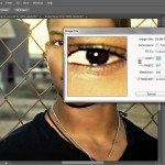 Photoshop CC: How to Make Your Image Larger and Still Preserve Details