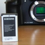 Samsung Galaxy NX – First Camera Review
