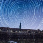 Beginners Guide to Star Trails Photography
