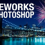 Add Fireworks in Photoshop (FREE Firework Images!)