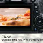 Canon EOS 70D – Highlight video