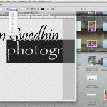 Creating a Watermark in Photoshop – A Quick Tutorial