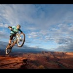Biking in Mojave Desert: Deconstructing Light with Joe McNally