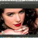 Facial Retouching in Photoshop Using Blur filters