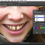 How To Fix Teeth In Adobe Photoshop