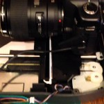 Macro Pi - Focus Stacking with Raspberry Pi