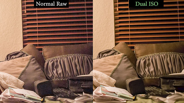 Magic Lantern Hack Brings Super Wide Dynamic Range to Canon 7D/5D