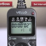 Vello ShutterBoss – Quick Camera Remote Preview