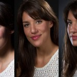 How to Use the Main, Fill, Hair, Background, and Kicker Lights in Shooting Portraits