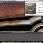 Using Smart Sharpen in Photoshop CC