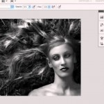 Converting an Image into Black And White In Photoshop