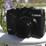 Preview: Canon PowerShot G16 Camera First Look