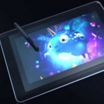 Wacom Intorduce Cintiq Companion Windows 8 and Android Tablets