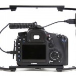 Just Announced: ikan DragonFly Handheld Rig with USB Control Grip